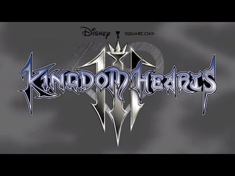 Don't Think Twice (E3 2018 Version) - Kingdom Hearts III