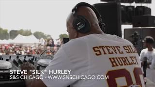 Steve Silk Hurley Live in Chicago (CFP #3)
