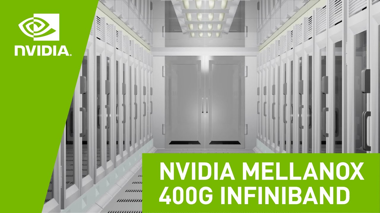 NVIDIA Mellanox 400G: For the AI and Supercomputing Community It Means a Lot