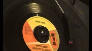 Chris Clark - I want to go back there again - Vip Records - Motown Northern Soul