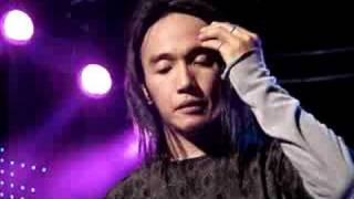 Arnel Pineda- Journey Live- Open Arms-Syracuse, NY