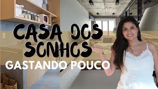 08 DICAS PARA CONSTRUIR GASTANDO POUCO - LARISSA REIS ARQUITETURA