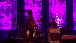 Gary Clark Jr. – Low Down Rolling Stone, Live at the Orpheum Theatre, Omaha, NE (11/7/2018) Video