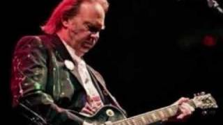 Watch Neil Young Separate Ways video