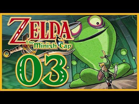 The Legend of Zelda: The Deepwood Shrine - Minish Woods | PART 3