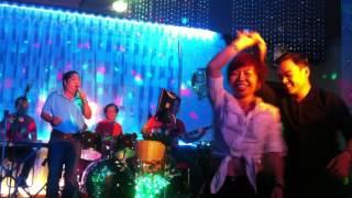 Yêu Em Vào Cỏi Chết - Phòng trà hát với nhau hằng đêm The Sweet-46 Trương Quốc Dung.Q.PN