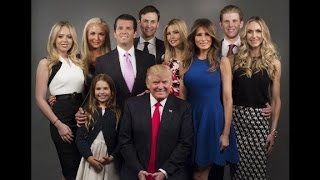 Donald Trump's children make their mark on campaign