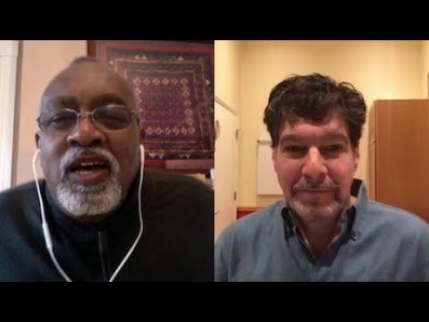 Is Glenn a member of the Intellectual Dark Web? | Glenn Loury & Bret Weinstein [The Glenn Show]