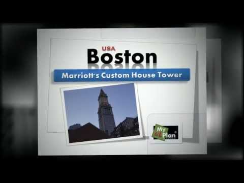 Marriott's Custom House Tower - Youtube