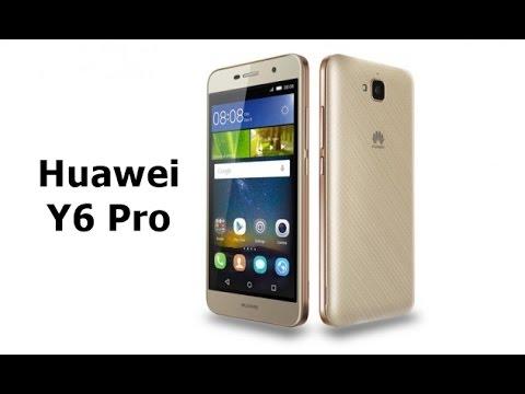 Huawei Y6 Pro (2017) Video clips - PhoneArena