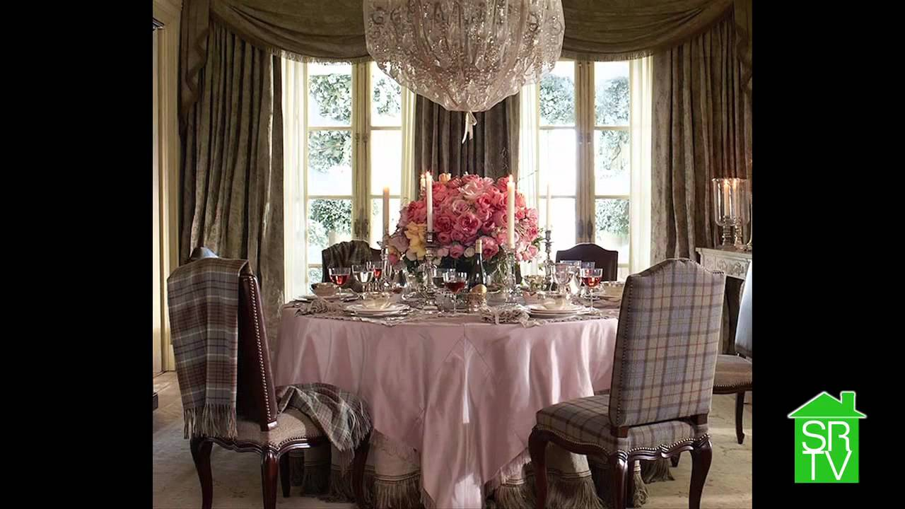 Design Trends 2010 - Heiress Collection Ralph Lauren Home - YouTube