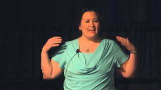 The Hidden Power of Kindness | Jennifer Willis-Rivera | TEDxUWRiverFalls