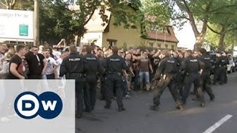 Deutschland: Gewalt gegen Flüchtlinge | DW Reporter