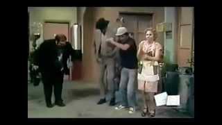 Chaves - Eu Quero Tchu Tcha tchu tcha