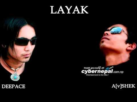 LAYAK BAND (SHE SEEMS).wmv NEPALI BAND