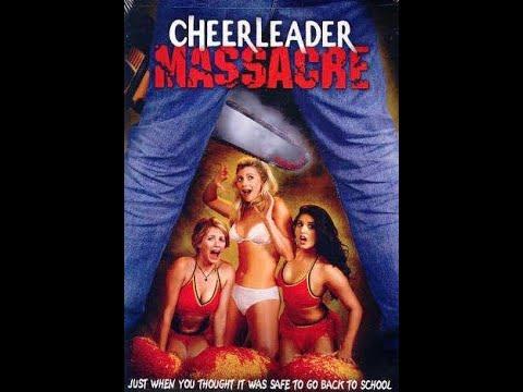 Download Cheerleader Massacre (2003)