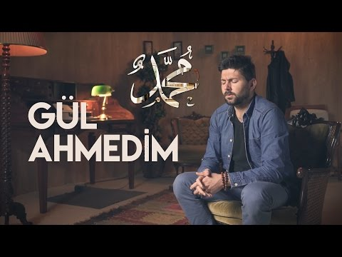 Turkish Nasheed - Gül Ahmedim (Mohammed S.A.V)