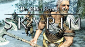 Skyrim: Missing in Action   Side Quest   Part 1/3 - YouTube