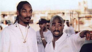Tupac - Street Life Ft Snoop Dogg + Lyrics.