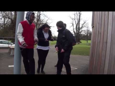 Wheatley Park School - Diss Bar TV Advert 2