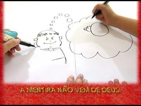 Cantinho Da Criança Sao Tomás De Aquino Youtube
