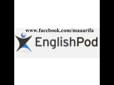 englishpod - Cutting in line Aprender inglés تعلم الانجليزية