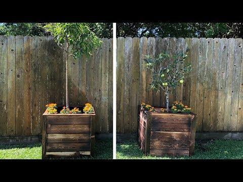 How To Build Cedar Raised Garden Boxes – Easy Beginner Project
