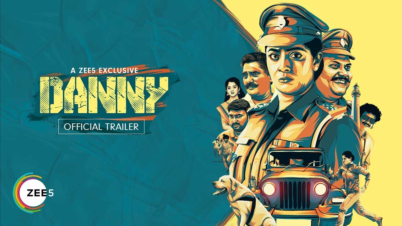 Danny' film review: A cold trail- The New Indian Express