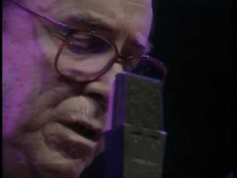 João Gilberto - Meditação - São Paulo - 1994