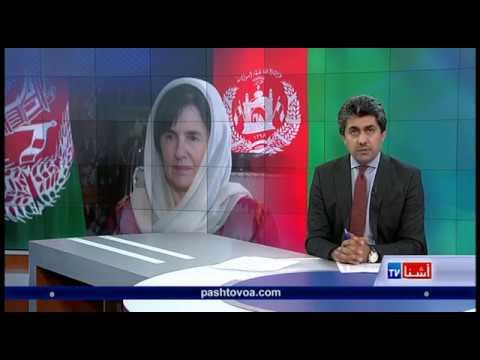 Pashto Ashna TV Show (October 26, 2017)