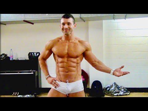 THE BODY OF 2012 - JAMES ALEXANDER ELLIS