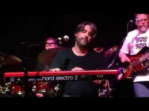 Blind James - Tend My Garden - 08/24/2014
