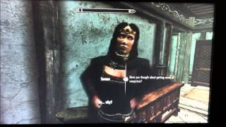 Skyrim Dawngaurd: How to Cure Serana of Vampirism