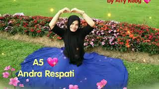 Download Mp3 A5 ~ Andra Respati