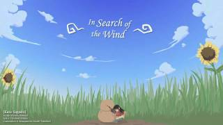 in search of the wind