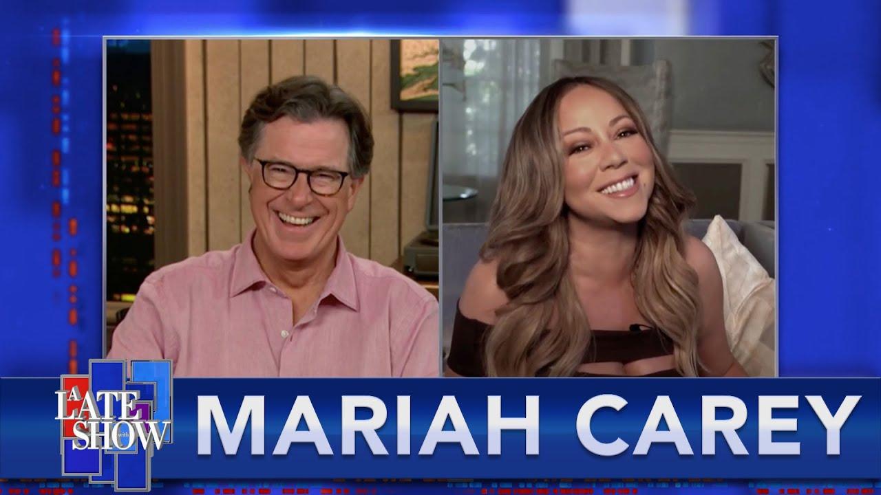 Mariah Carey Explains Why She Tweeted