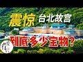 台湾印象part 12【台北故宮博物院-你屬豬的】台灣旅遊尋寶|Taipei Palace Museum、 How Many Treasures Are There?|台湾第一季,台湾vlog|爱行侣
