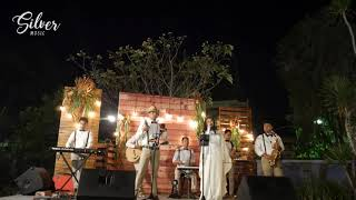 HARI BAHAGIA - ANJI FEAT ASTRID (COVER BY SILVER BAND)