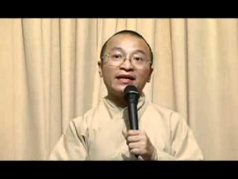 Kinh Trung Bộ 123 (Kinh Hy Hữu Vị Tằng Hữu Pháp) - Sự quý hiếm của Đức Phật (22/02/2009)