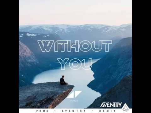 Avicii - Without You (Aventry Remix)