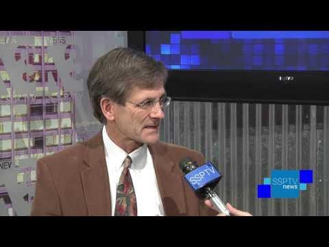 Dr. Craig Butler on Arts & Humanities School - SSPTV News