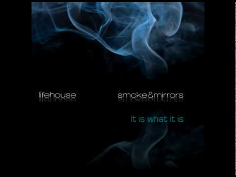 Lifehouse  It is what it is High Quality