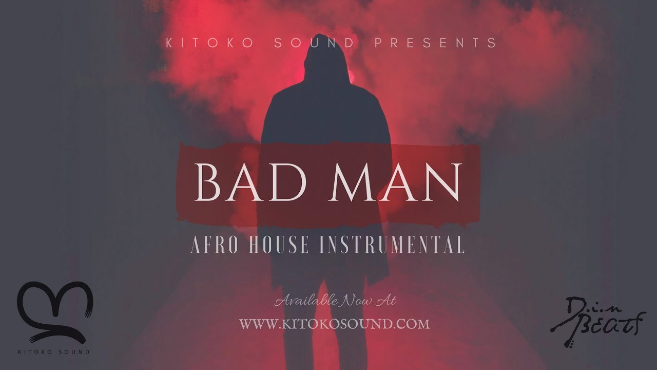 Afro House Instrumental x Afro Type Beat