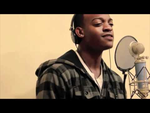 Marques Houston - Naked (Official Cover) Peigh Jones