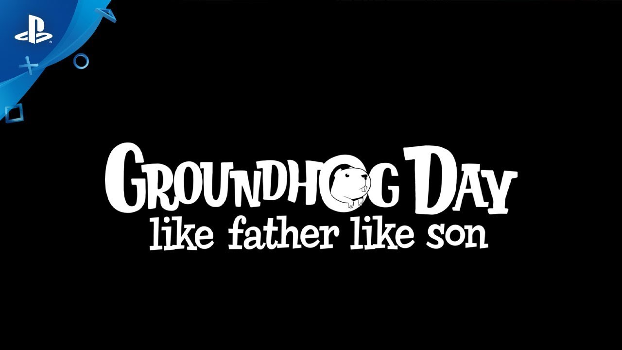 Groundhog Day: Like Father Like Son - Dev Diary #1 | PS VR