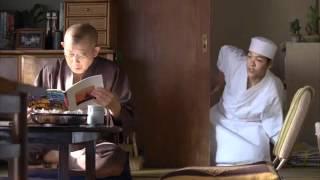 ヤマキ「めんつゆ」の動画。笑福亭鶴瓶さんが扮する師匠と、駿河太郎さ...
