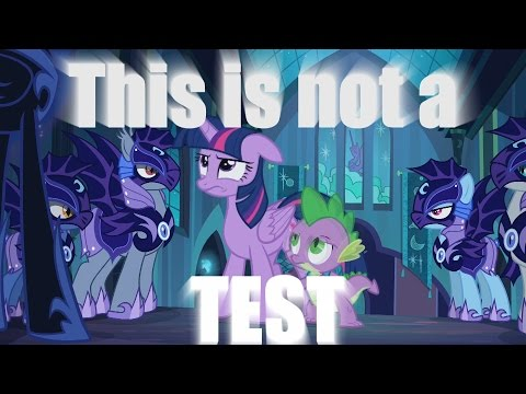 PMV Tomac  This is not a Test