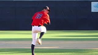 Baseball Falls In Game 1