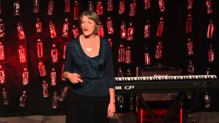 Bringing Your Full Voice to Life | Barbara McAfee | TEDxGustavusAdolphusCollege