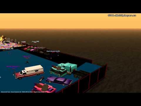 RallyT.eu | 28. 8. 2012 - MegaTuning o 2o.ooo.ooo$ | GTA-Multiplayer.cz